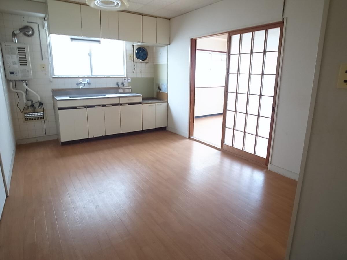 物件番号: 1025852840 藤正ファインクラフト  神戸市中央区中山手通1丁目 2DK マンション 画像2