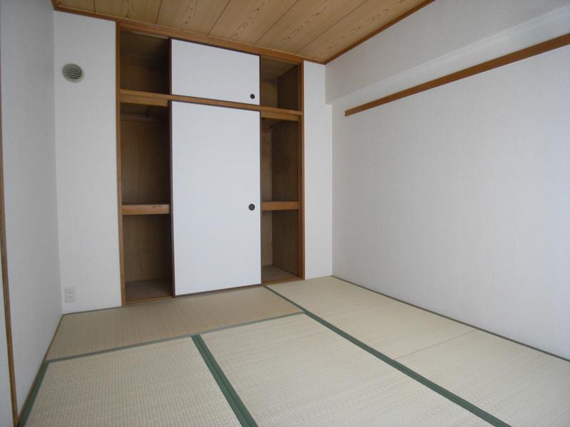 物件番号: 1025853223 サチハイツ  神戸市兵庫区小河通2丁目 2DK マンション 画像5