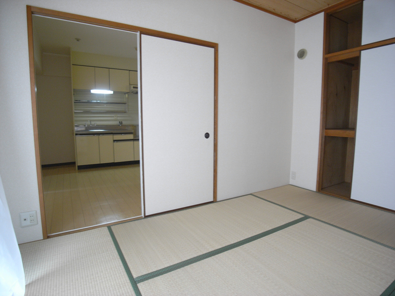 物件番号: 1025853223 サチハイツ  神戸市兵庫区小河通2丁目 2DK マンション 画像6