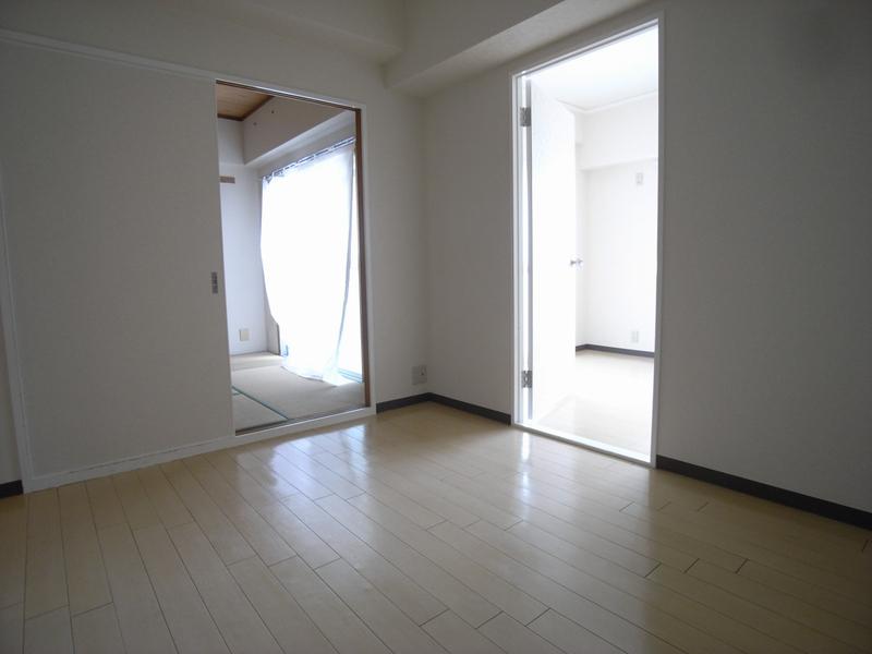 物件番号: 1025853223 サチハイツ  神戸市兵庫区小河通2丁目 2DK マンション 画像10