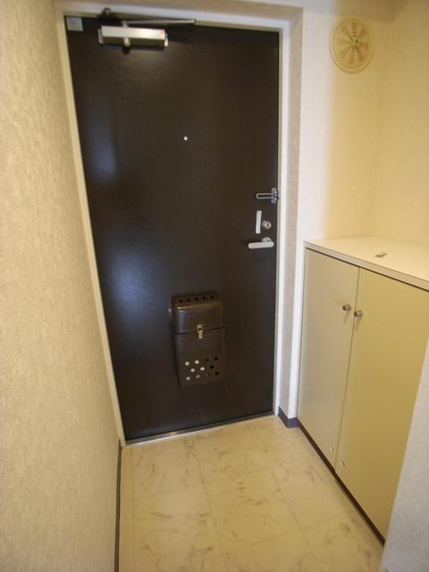 物件番号: 1025853223 サチハイツ  神戸市兵庫区小河通2丁目 2DK マンション 画像11