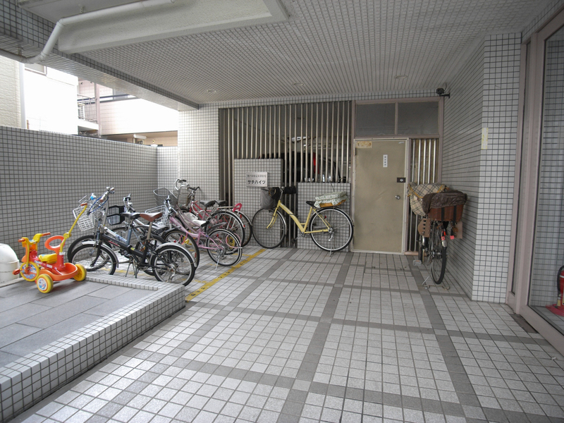 物件番号: 1025853223 サチハイツ  神戸市兵庫区小河通2丁目 2DK マンション 画像18
