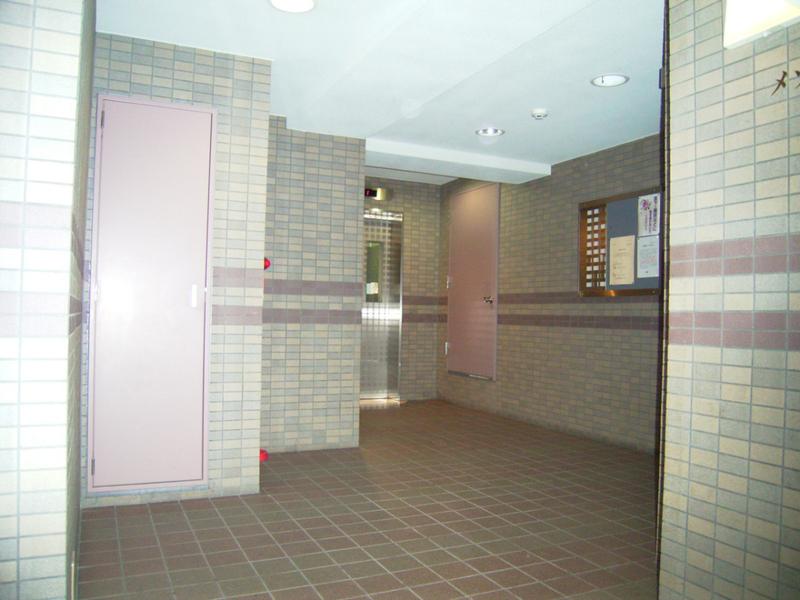 物件番号: 1025853300 メゾン・ヌーベル新神戸  神戸市中央区二宮町2丁目 2LDK マンション 画像10