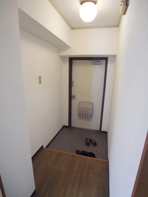 物件番号: 1025882198 タウンハウス熊内  神戸市中央区熊内町4丁目 2LDK マンション 画像7