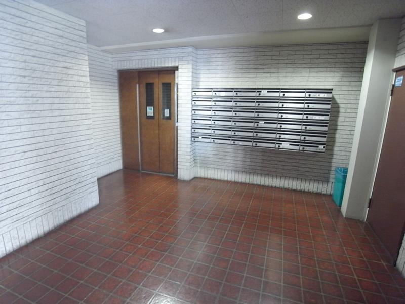 物件番号: 1025882198 タウンハウス熊内  神戸市中央区熊内町4丁目 2LDK マンション 画像12