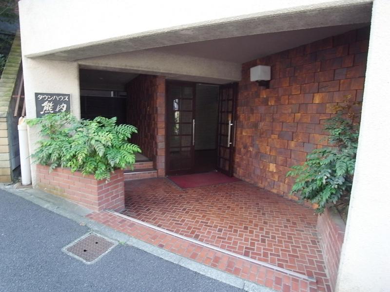 物件番号: 1025882198 タウンハウス熊内  神戸市中央区熊内町4丁目 2LDK マンション 画像13