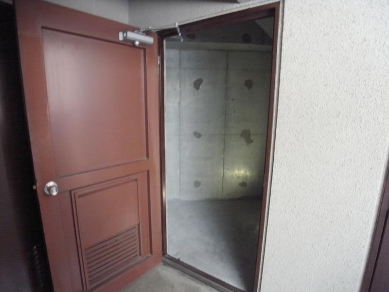 物件番号: 1025882198 タウンハウス熊内  神戸市中央区熊内町4丁目 2LDK マンション 画像11