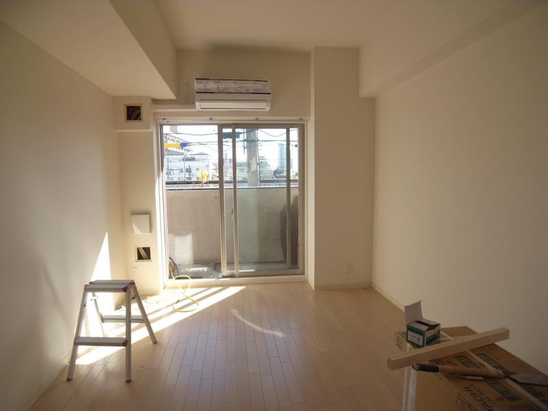 物件番号: 1025853752 Lala place三宮東アスヴェル  神戸市中央区国香通2丁目 1K マンション 画像2