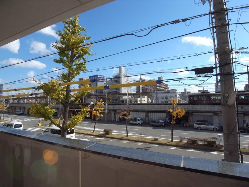 物件番号: 1025853752 Lala place三宮東アスヴェル  神戸市中央区国香通2丁目 1K マンション 画像16