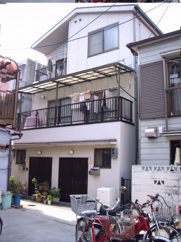 物件番号: 1025867038 スプリングハイツ東雲  神戸市中央区東雲通2丁目 2LDK マンション 外観画像