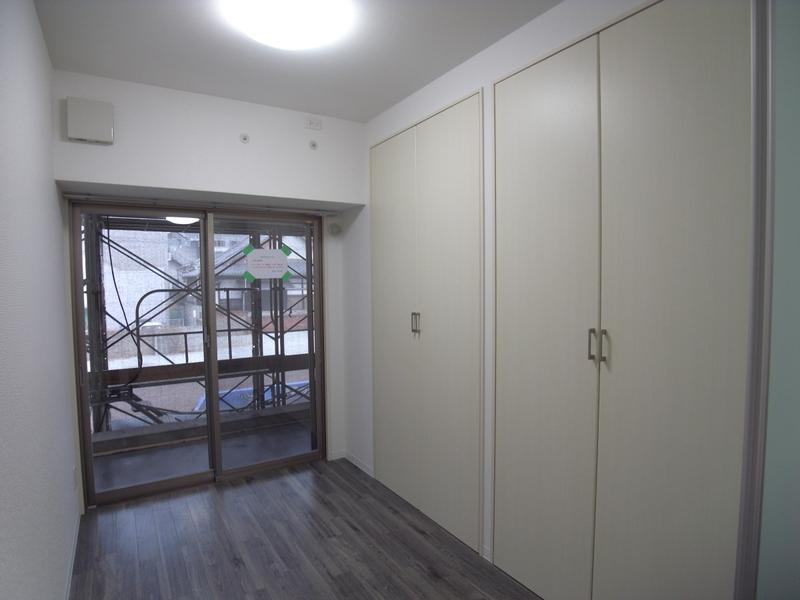 物件番号: 1025854104 g+  神戸市中央区下山手通8丁目 1DK マンション 画像8