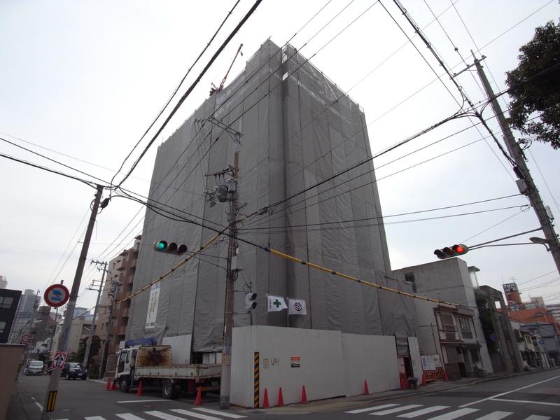 物件番号: 1025854104 g+  神戸市中央区下山手通8丁目 1DK マンション 画像19