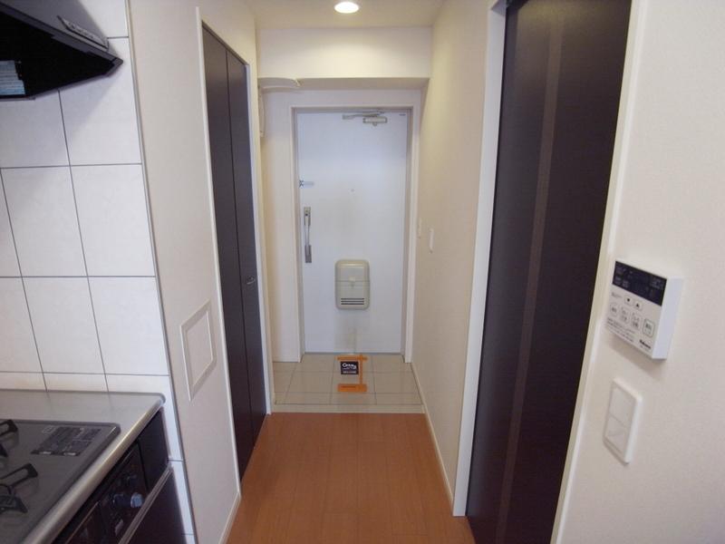 物件番号: 1025854116 レガーロ プラス(REGALO PLUS)  神戸市中央区加納町4丁目 1K マンション 画像8