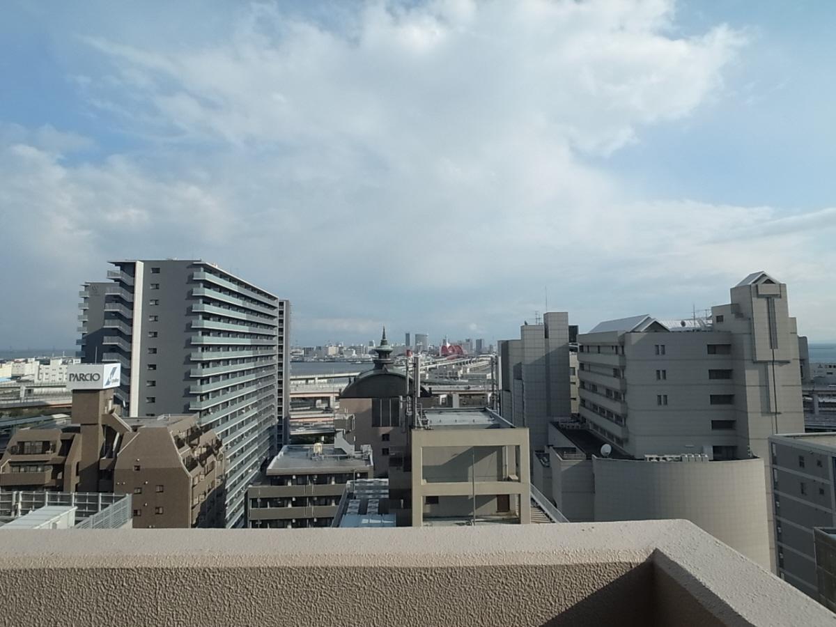 物件番号: 1025854251 アパタワーズ神戸三宮  神戸市中央区磯辺通4丁目 2LDK マンション 画像28