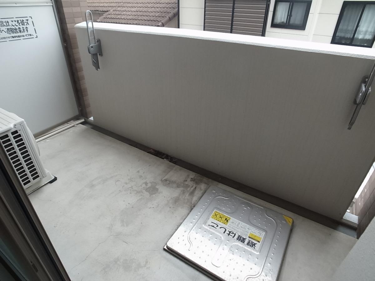 物件番号: 1025854264 ル・プルミエ  神戸市灘区赤坂通1丁目 1K マンション 画像8