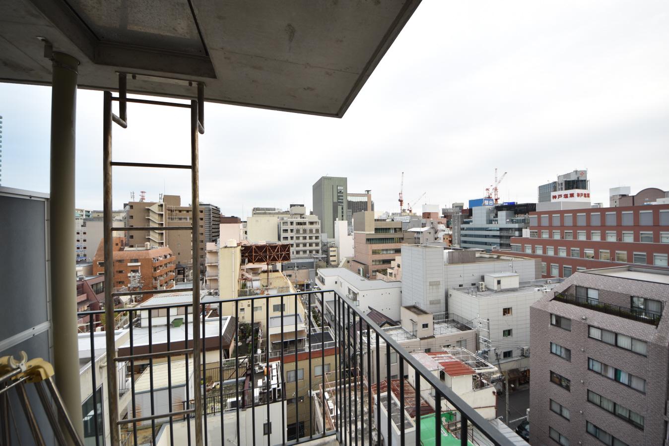物件番号: 1025854669 East Village SANNOMIYA  神戸市中央区琴ノ緒町4丁目 1R マンション 画像10