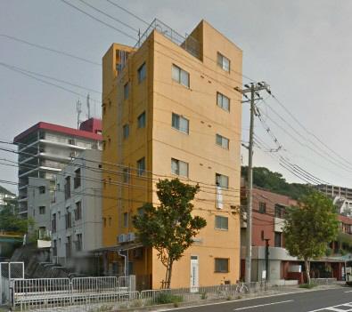 HOOP須磨浦 202の外観