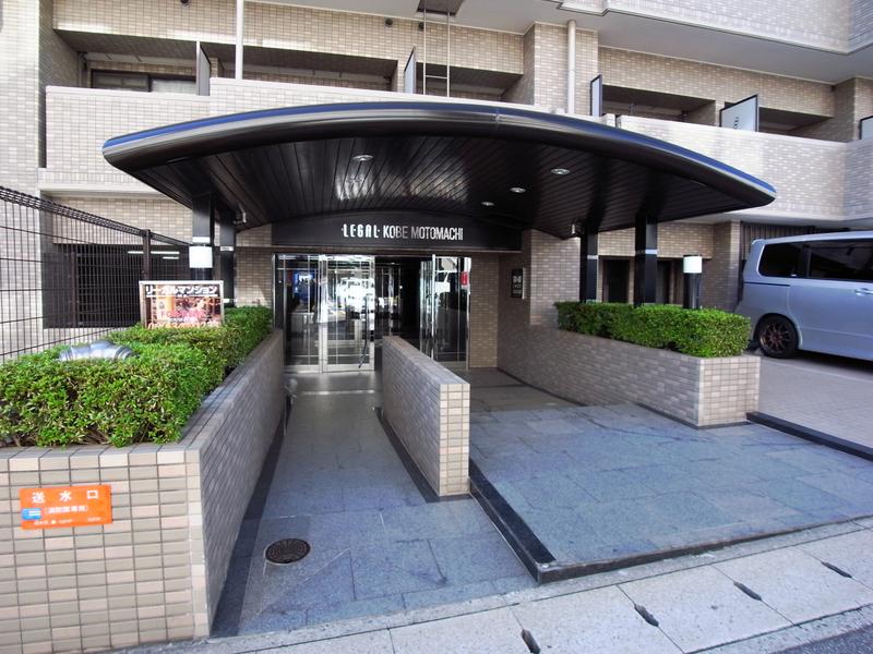物件番号: 1025854856 リーガル神戸元町  神戸市中央区北長狭通4丁目 3LDK マンション 画像1