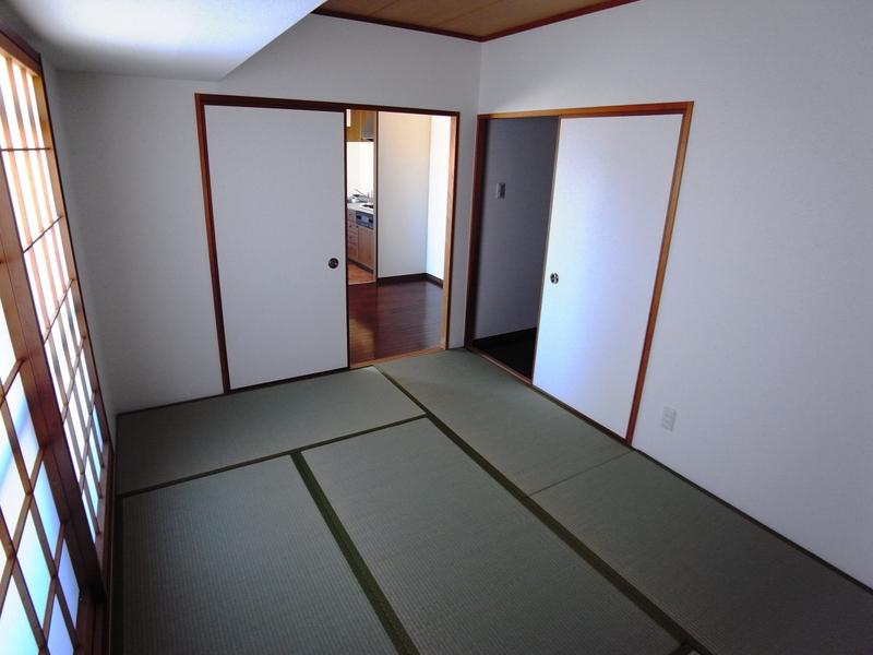 物件番号: 1025854856 リーガル神戸元町  神戸市中央区北長狭通4丁目 3LDK マンション 画像7