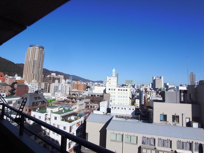 物件番号: 1025854856 リーガル神戸元町  神戸市中央区北長狭通4丁目 3LDK マンション 画像15