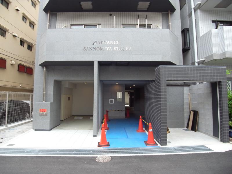 物件番号: 1025860559 アドバンス三宮ステージア  神戸市中央区東雲通1丁目 1K マンション 画像19