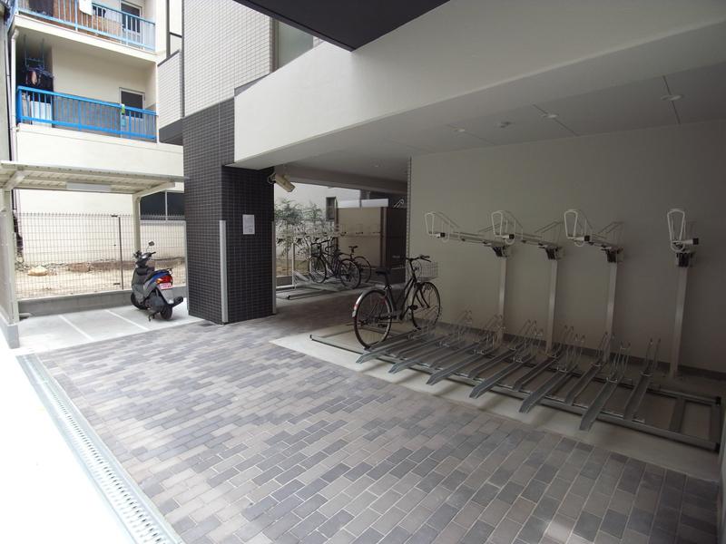 物件番号: 1025860559 アドバンス三宮ステージア  神戸市中央区東雲通1丁目 1K マンション 画像18