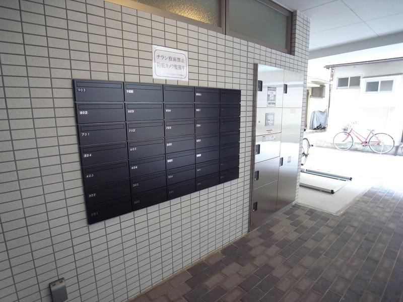 物件番号: 1025860559 アドバンス三宮ステージア  神戸市中央区東雲通1丁目 1K マンション 画像17