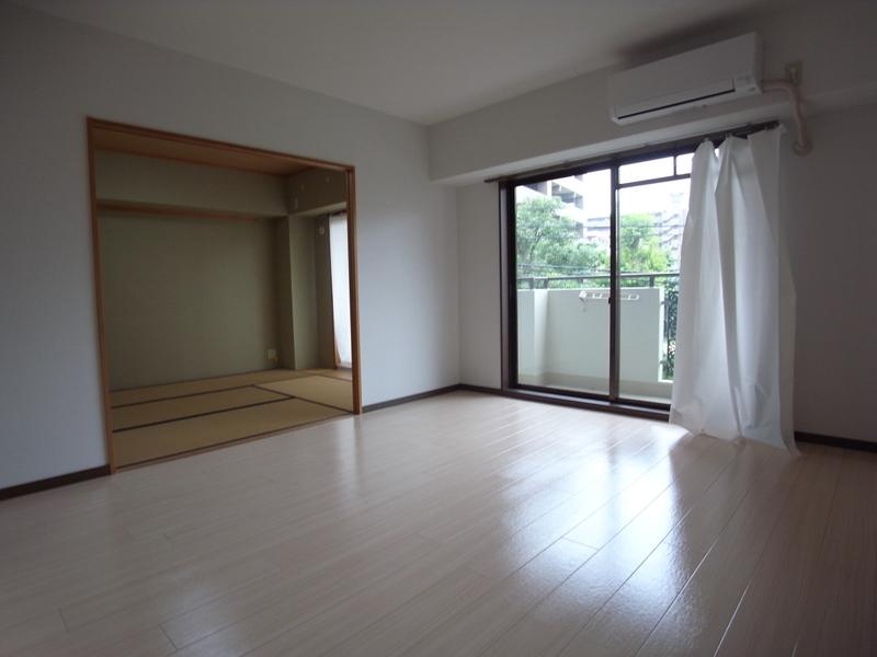 物件番号: 1025882886 ライフ新神戸  神戸市中央区生田町1丁目 3LDK マンション 画像1