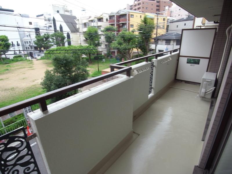 物件番号: 1025882886 ライフ新神戸  神戸市中央区生田町1丁目 3LDK マンション 画像16