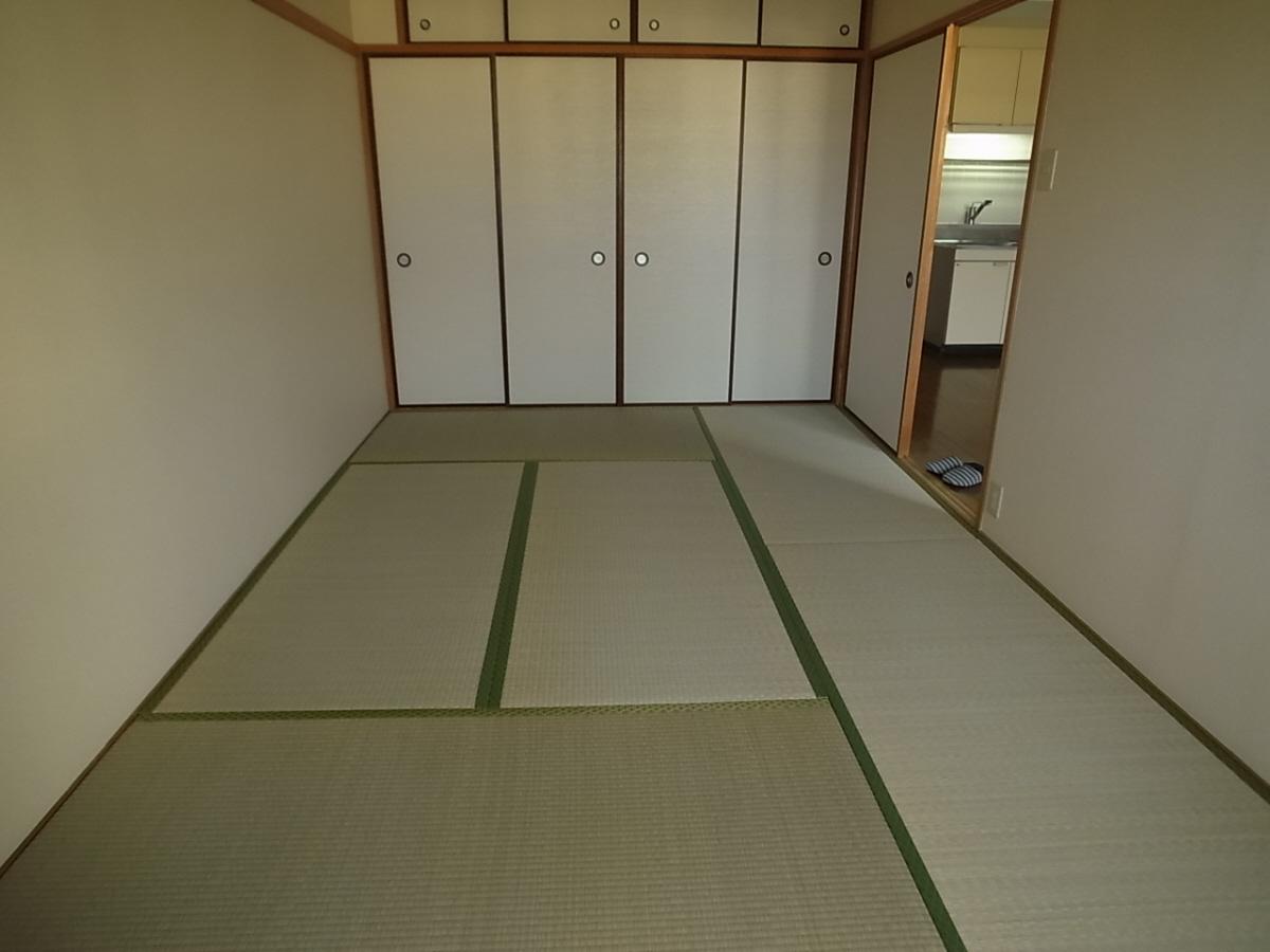 物件番号: 1025855045 ホロン・コート神戸  神戸市兵庫区塚本通1丁目 2LDK マンション 画像3