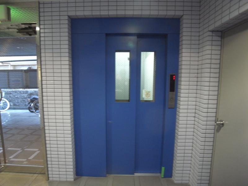 物件番号: 1025882752 ホロン・コート神戸  神戸市兵庫区塚本通1丁目 2LDK マンション 画像19