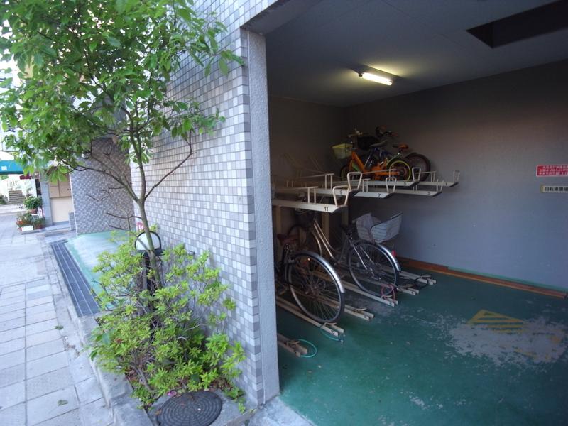 物件番号: 1025882752 ホロン・コート神戸  神戸市兵庫区塚本通1丁目 2LDK マンション 画像16