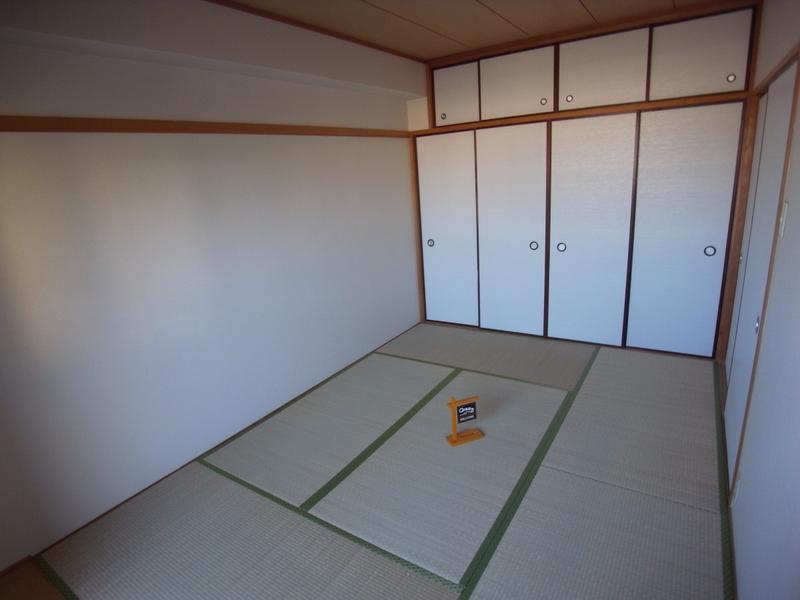 物件番号: 1025882752 ホロン・コート神戸  神戸市兵庫区塚本通1丁目 2LDK マンション 画像13