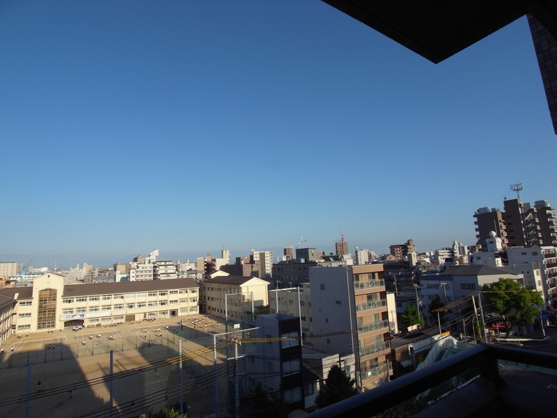 物件番号: 1025882752 ホロン・コート神戸  神戸市兵庫区塚本通1丁目 2LDK マンション 画像14