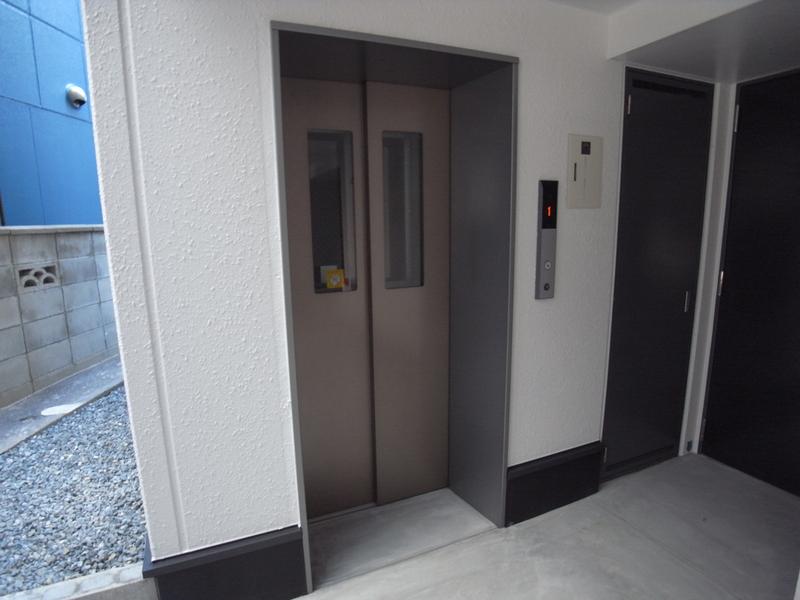 物件番号: 1025855080 プラネットフィールドKOBE  神戸市兵庫区七宮町2丁目 1LDK マンション 画像18