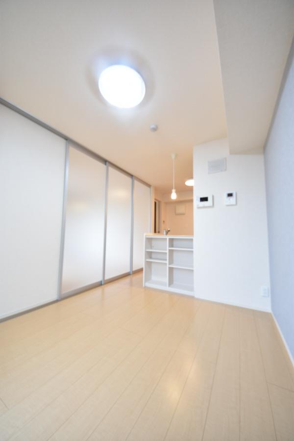 物件番号: 1025855111  神戸市中央区下山手通8丁目 1LDK マンション 画像1