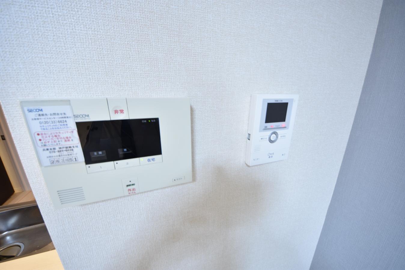 物件番号: 1025855111  神戸市中央区下山手通8丁目 1LDK マンション 画像9