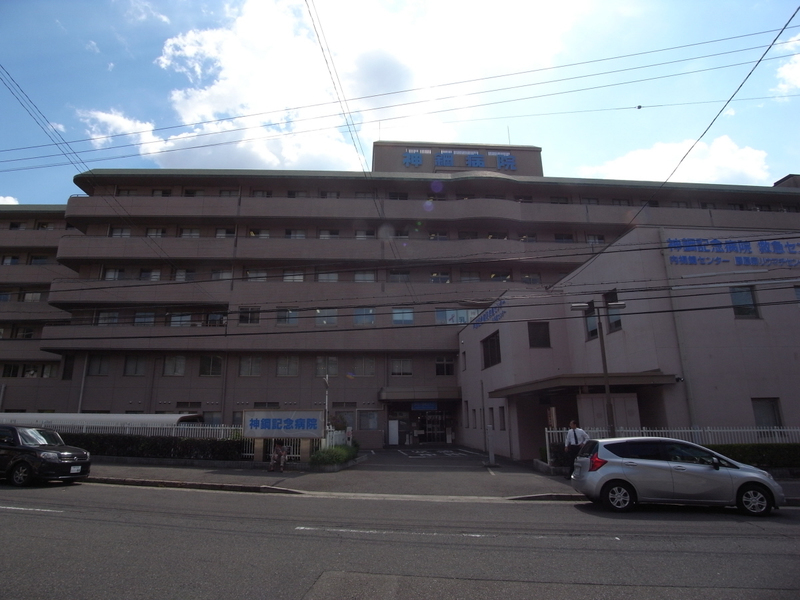物件番号: 1025874889 スワンズ神戸三宮イースト  神戸市中央区筒井町3丁目 1K マンション 画像26