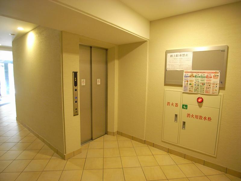 物件番号: 1025855433 アドバンス三宮Ⅲリンクス  神戸市中央区日暮通1丁目 1LDK マンション 画像17