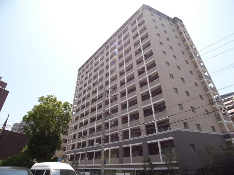 物件番号: 1025875420 レジュール ザ・元町駅前  神戸市中央区北長狭通4丁目 2LDK マンション 外観画像
