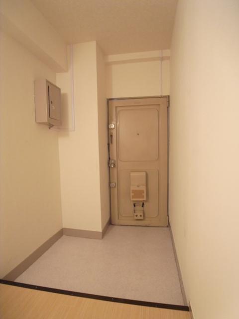 物件番号: 1025855639 中一東ビル  神戸市中央区中山手通1丁目 3DK マンション 画像11