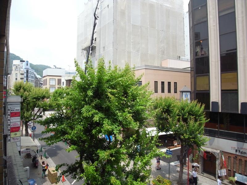 物件番号: 1025855639 中一東ビル  神戸市中央区中山手通1丁目 3DK マンション 画像12