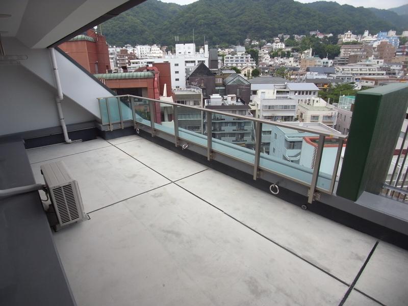 物件番号: 1025855642 STELLA LUCE 北野坂  神戸市中央区中山手通1丁目 1LDK マンション 画像14