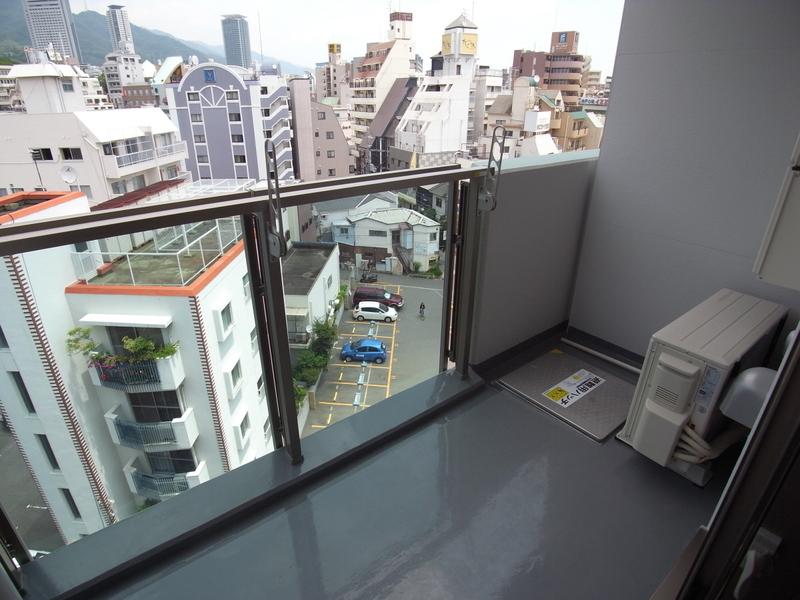 物件番号: 1025855652 STELLA LUCE 北野坂  神戸市中央区中山手通1丁目 1LDK マンション 画像17