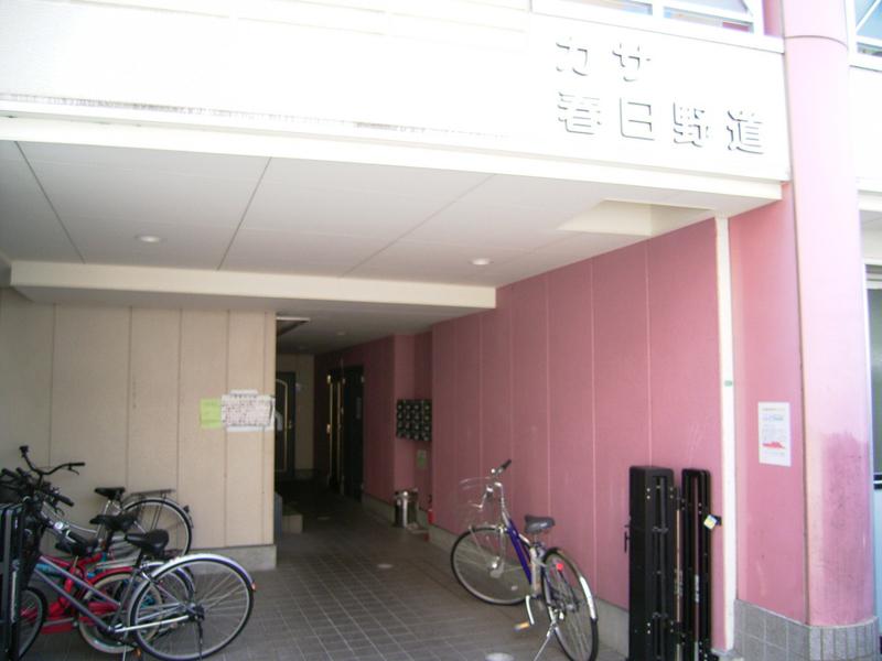 物件番号: 1025858895 カサ春日野道  神戸市中央区旗塚通1丁目 1R マンション 画像1