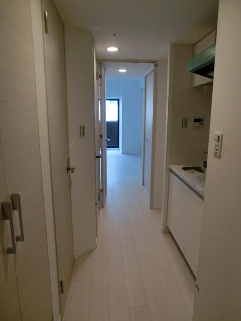 物件番号: 1025855900 S-RESIDENCE神戸磯上通  神戸市中央区磯上通4丁目 1K マンション 画像19