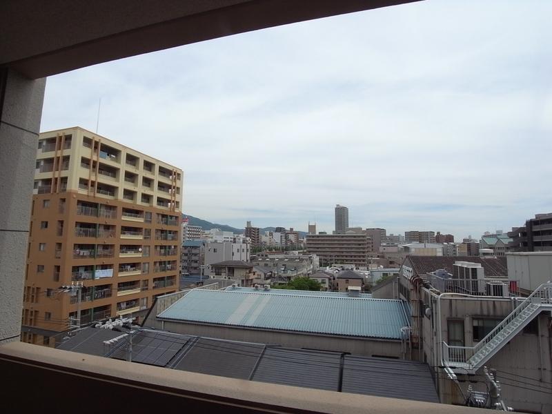 物件番号: 1025856299 スワンズ神戸三宮イースト  神戸市中央区筒井町3丁目 1K マンション 画像36