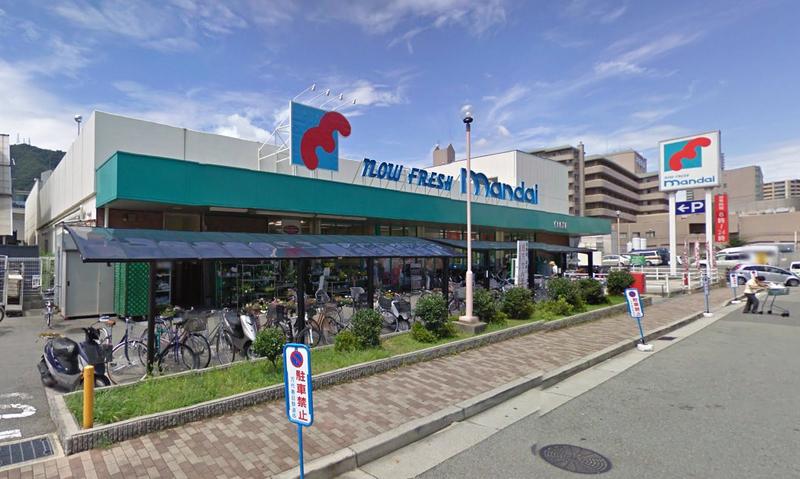 物件番号: 1025856299 スワンズ神戸三宮イースト  神戸市中央区筒井町3丁目 1K マンション 画像25