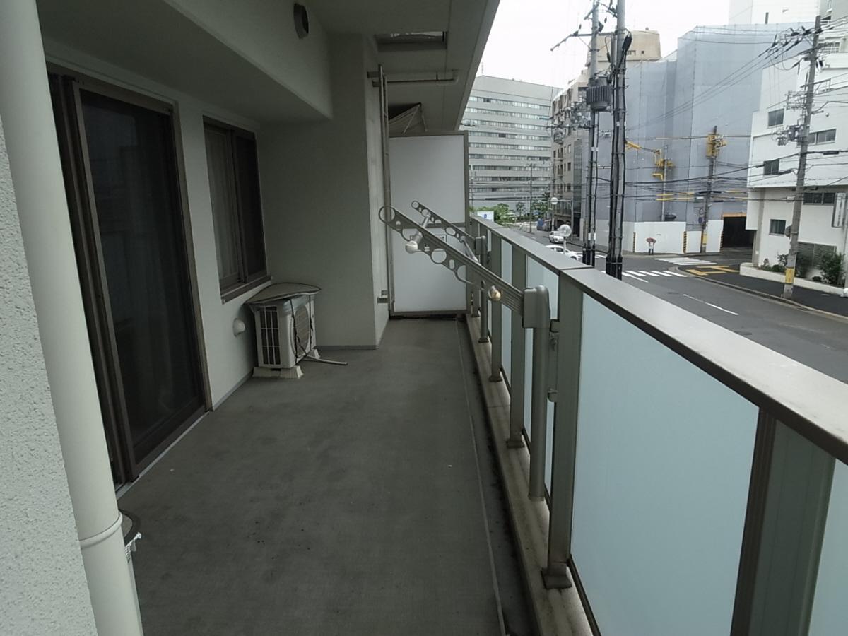物件番号: 1025856334 神戸三宮ブリーズレジデンス  神戸市中央区磯上通3 2LDK マンション 画像15