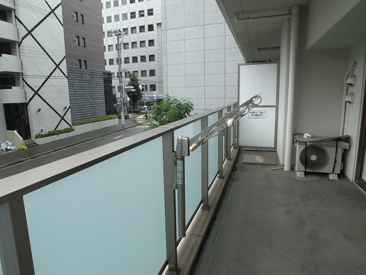 物件番号: 1025856334 神戸三宮ブリーズレジデンス  神戸市中央区磯上通3 2LDK マンション 画像16